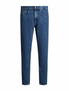 Guillermo Authentic Blue Trousers