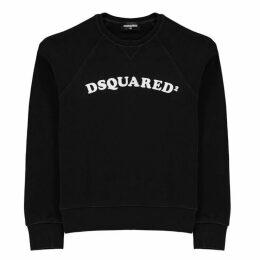 DSquared2 Centre Logo Sweater