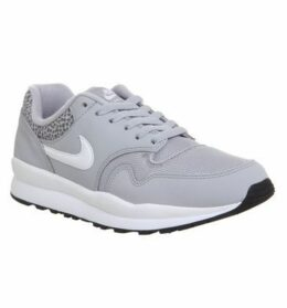 Nike Air Safari WOLF GREY WHITE BLACK