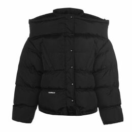 Vetements Up Down Padded Jacket