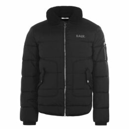 BALR Shearling Jacket