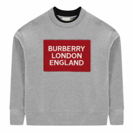 Burberry Fabio Sweatshirt