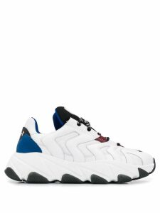 Ash Eagle sneakers - White