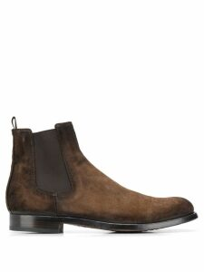 Officine Creative chelsea boots - Brown