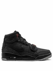 Jordan air jordan legacy 312 sneakers - Black