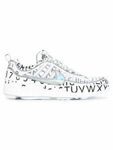 Nike NikeLab Air Zoom Spiridon GPX x Roundel sneakers - White