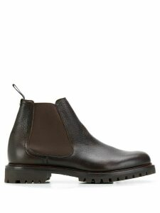 Church's slip-on ankle boots - Brown