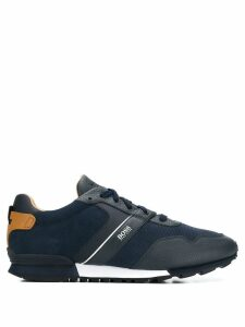 Boss Hugo Boss Parkour sneakers - Blue