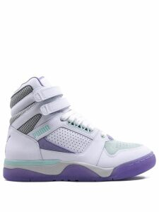 Puma Palace Guard Mid Easter sneakers - White