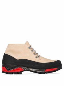 Diemme Asiago hiking boots - Brown