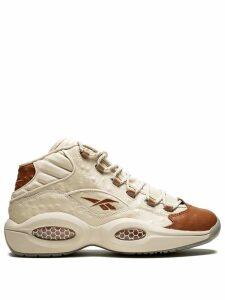 Reebok Question Mid Sneakers - Neutrals
