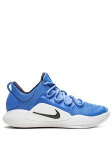 Nike hyperdunk x low tb sneakers - Blue
