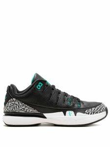 Nike zoom vapor rf x aj3 sneakers - Black