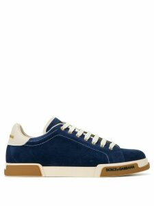 Dolce & Gabbana Miami sneakers - Blue