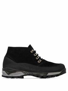 Diemme Asiago ankle boots - Black