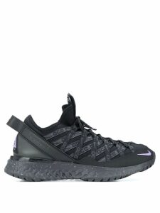 Nike ACG React Terra Gobe sneakers - Black