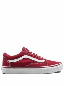 Vans Old Skool sneakers - Red