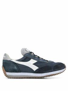 Diadora Equipe H canvas sneakers - Blue