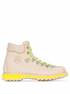 Diemme Roccia hiking boots - Neutrals