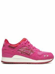 Asics gel lyte 3 sneakers - Pink