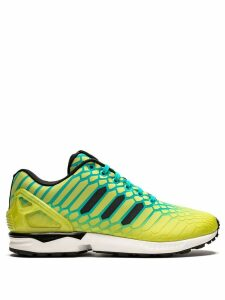 Adidas ZX flux sneakers - Yellow