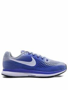 Nike air zoom pegasus 34 sneakers - Blue