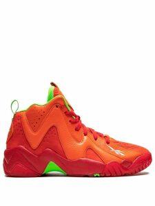 Reebok Kamikaze 2 Mid sneakers - Orange