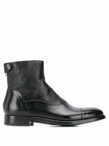 Alberto Fasciani ankle boots - Black