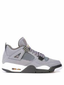 Nike Air Jordan 4 Retro high top sneakers - Grey