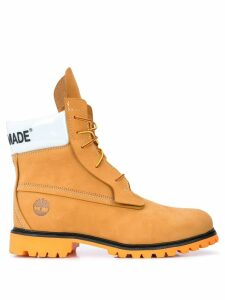 Readymade Ready Made x Timberland ankle boots - Brown