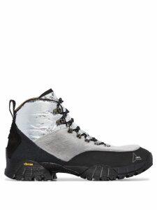 Roa Andreas hiking boots - Grey