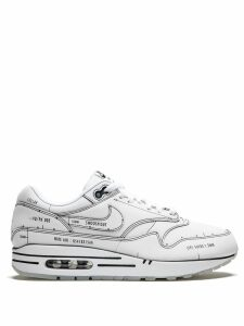 Nike Air Max 1 sneakers - White