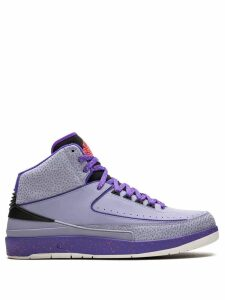 Jordan Air Jordan 2 Retro sneakers - Purple