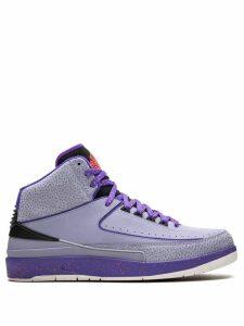Jordan Air Jordan 2 Retro sneakers - Purple