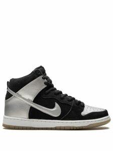 Nike Dunk High Pro SB sneakers - Black