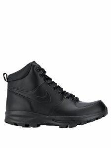 Nike Manoa sneaker boots - Black