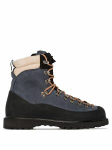 Diemme Everest hiking boots - Blue