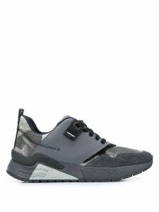 Diesel S-BRENTHA sneakers - Grey