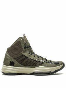 Nike hyperdunk undefeated sp sneakers - Medium Olive/Dark Loden