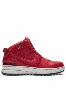 Nike zoom lebron sneakers - Red