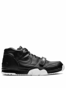 Nike Air Trainer 1 Mid SP/Fragment sneakers - Black