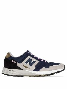 New Balance Trail 575 low-top sneakers - Blue