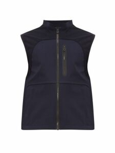Sease - Low Pressure Technical Gilet - Mens - Navy
