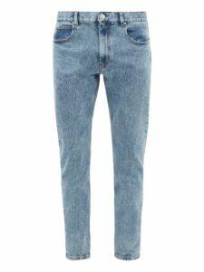 Isabel Marant - Kanh Slim Leg Jeans - Mens - Blue