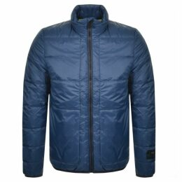 PS By Paul Smith Padded Jacket Navy
