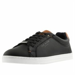 Ted Baker Thwally Trainers Black
