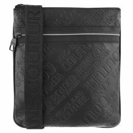 Versace Jeans Couture Shoulder Bag Black