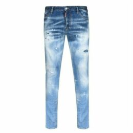 DSquared2 Dsquared2 Faded Cool Guy Jeans
