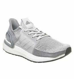 adidas Ultraboost Ultraboost Xix GREY WHITE M