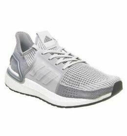 adidas Ultraboost Ultraboost Xix GREY WHITE M